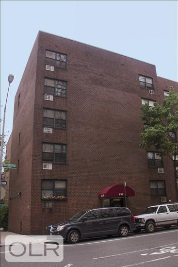 618 Washington Street W. Greenwich Village New York NY 10014