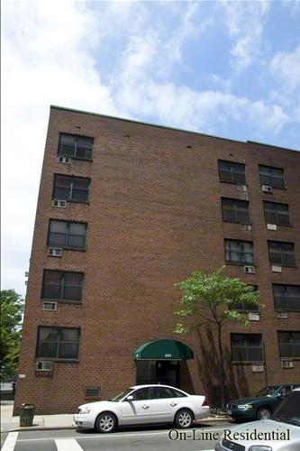634 Washington Street W. Greenwich Village New York NY 10014
