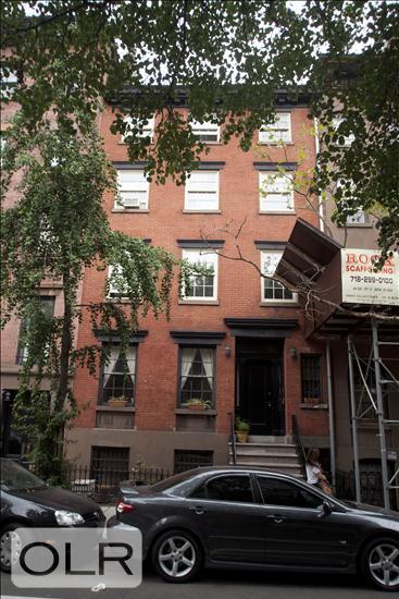 331 West 20th Street Chelsea New York NY 10011