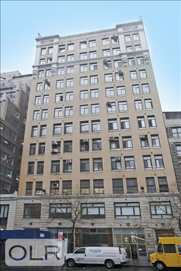 348 West 38th Street Clinton New York NY 10018