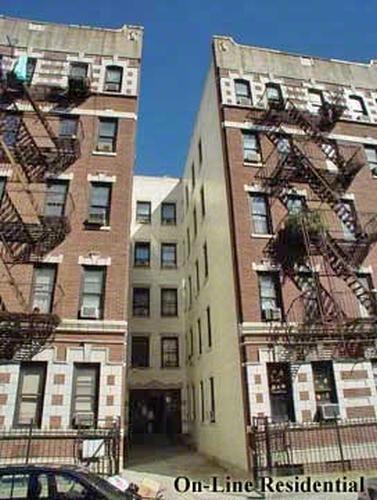 509 West 174th Street Washington Heights New York NY 10033