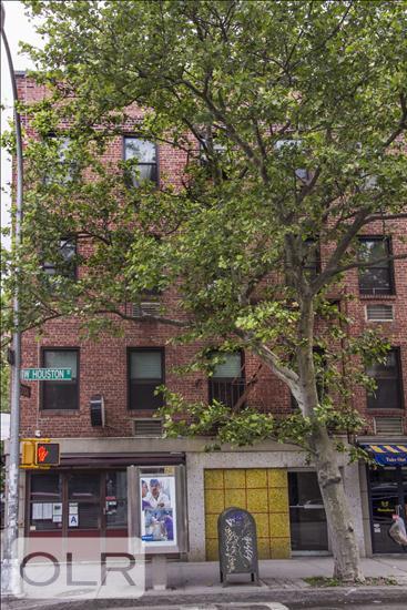 146 West Houston Street W. Greenwich Village New York NY 10012