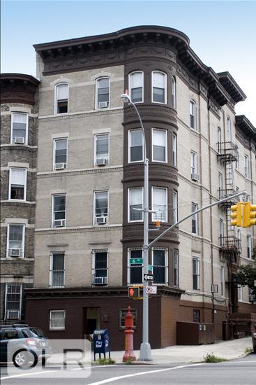 331 13th Street Park Slope Brooklyn NY 11215