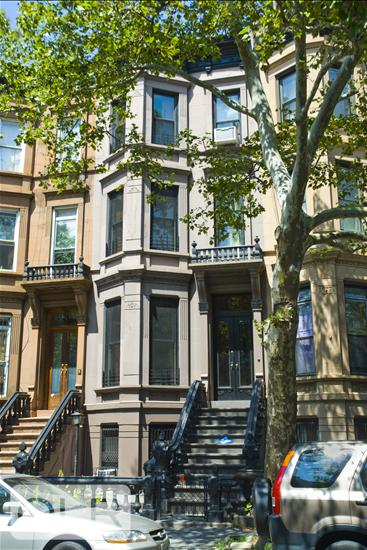 133 Saint Johns Place Park Slope Brooklyn NY 11217