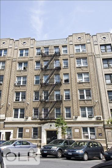 565 West 175th Street Washington Heights New York NY 10033