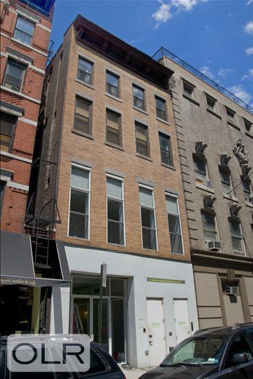357 West 17th Street Chelsea New York NY 10011