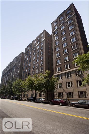520 West 110th Street Manhattan Valley New York NY 10025