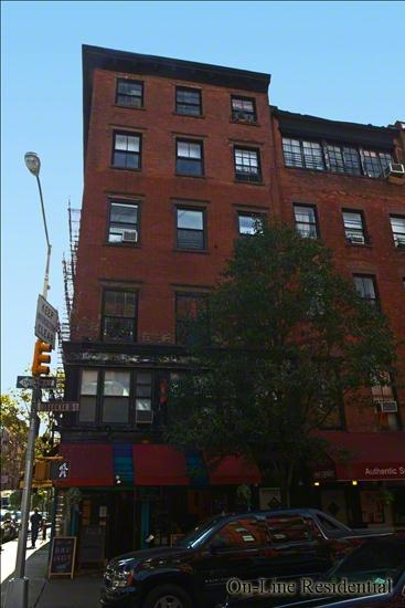 170 Bleecker Street Greenwich Village New York NY 10012