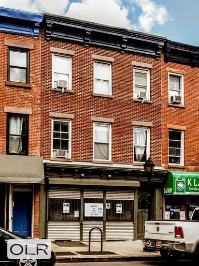288 Smith Street Carroll Gardens Brooklyn NY 11231
