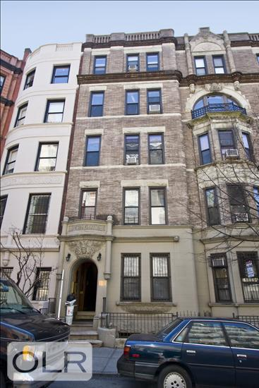 74 West 85th Street Upper West Side New York NY 10024