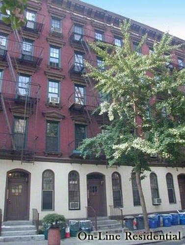 84 Horatio Street W. Greenwich Village New York NY 10014