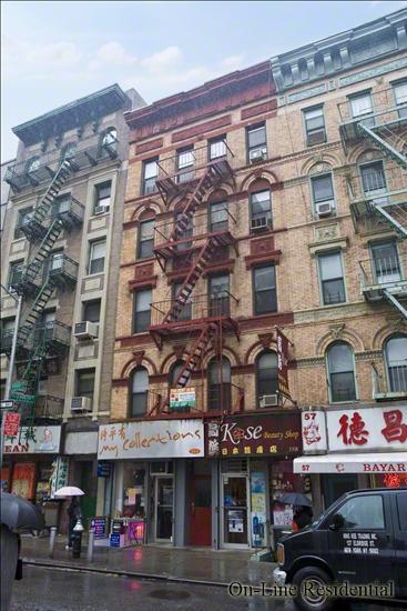 55 Bayard Street Chinatown New York NY 10013