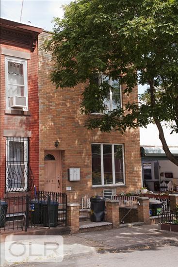 447 Union Street Gowanus Brooklyn NY 11231