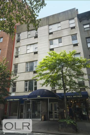 244 East 60th Street Upper East Side New York NY 10022
