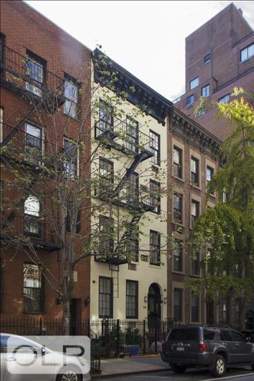 348 East 51st Street Turtle Bay New York NY 10022