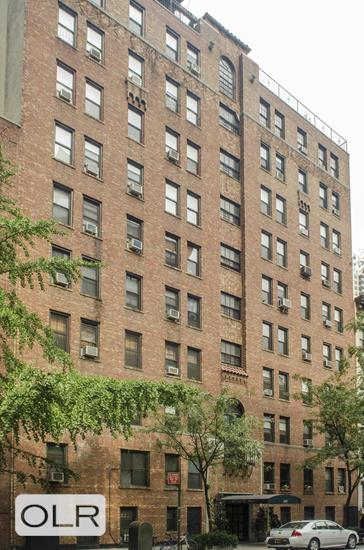 321 East 54th Street 8F Sutton Place New York NY 10022