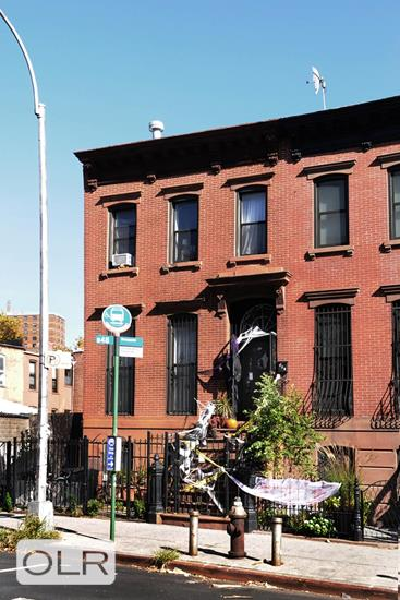 387 Classon Avenue Bedford Stuyvesant Brooklyn NY 11238
