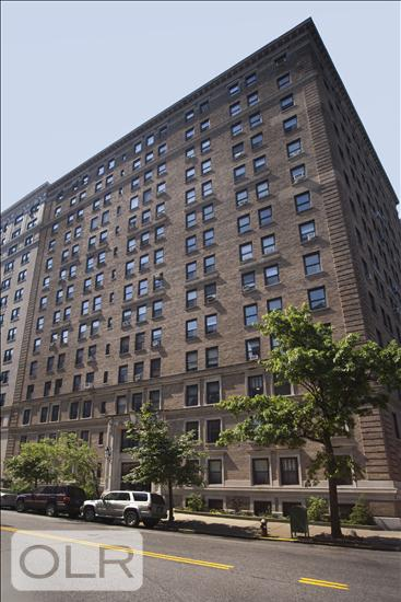 375 Riverside Drive Upper West Side New York NY 10025