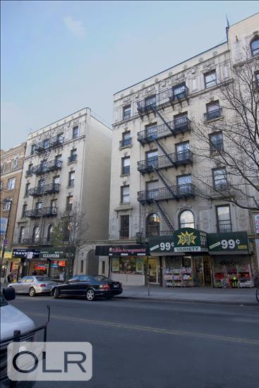 720 West 181st Street Washington Heights New York NY 10033