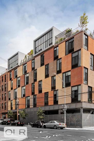 122 West Street Greenpoint Brooklyn NY 11222