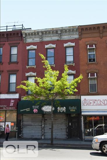 618 Grand Street Williamsburg Brooklyn NY 11211