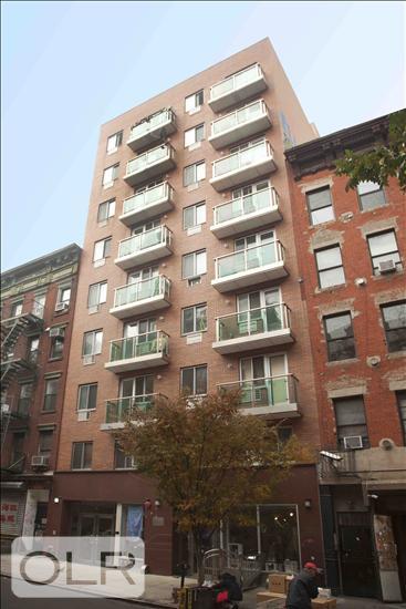 21 Ludlow Street Lower East Side New York NY 10002