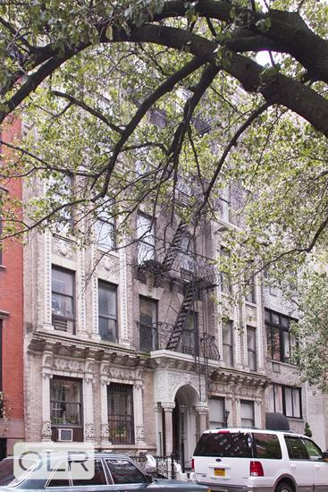 6 Charles Street Greenwich Village New York NY 10014