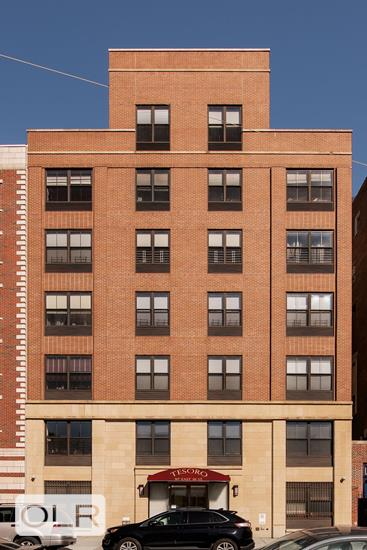 317 East 111th Street East Harlem New York NY 10035