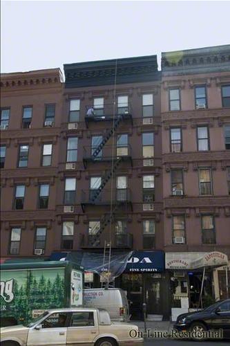 120 East 116th Street East Harlem New York NY 10029