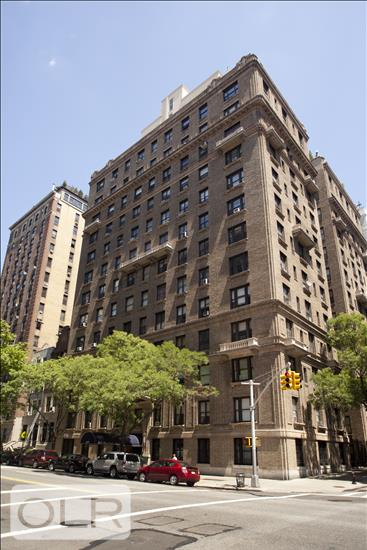 500 West End Avenue Upper West Side New York NY 10024