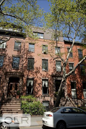 162 Hicks Street Brooklyn Heights Brooklyn NY 11201