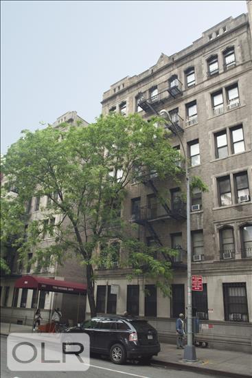 341 West 45th Street Clinton New York NY 10036
