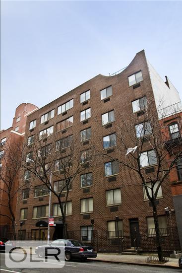 414 West 54th Street Clinton New York NY 10019