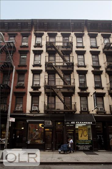 233 West 19th Street Chelsea New York NY 10011