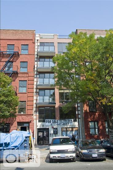 239 West 135th Street West Harlem New York NY 10030