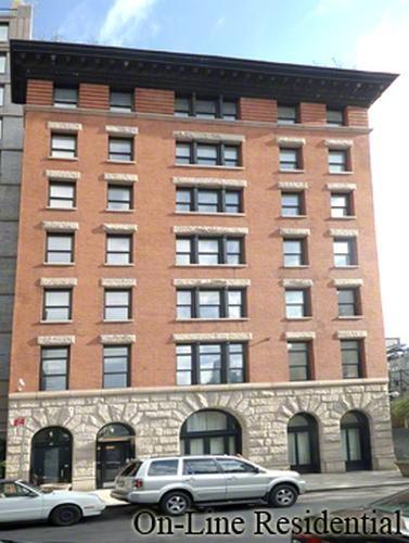 54 Thompson Street Soho New York NY 10012