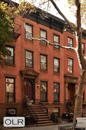 132 Pacific Street Cobble Hill Brooklyn NY 11201