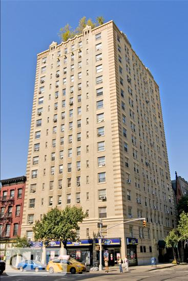 136 Waverly Place Greenwich Village New York NY 10014