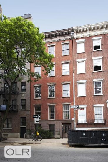 144 Waverly Place Greenwich Village New York NY 10014