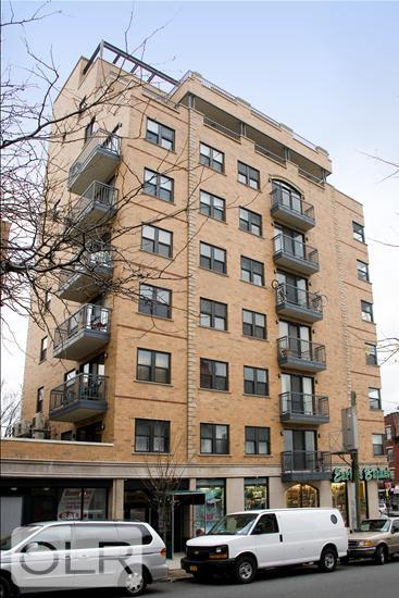 599 4th Avenue Park Slope Brooklyn NY 11215
