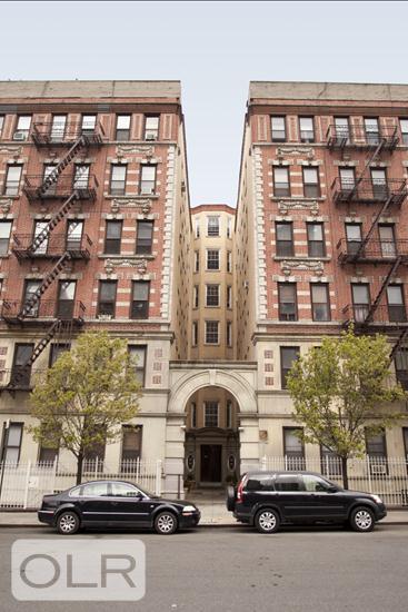 115 West 104th Street Manhattan Valley New York NY 10025
