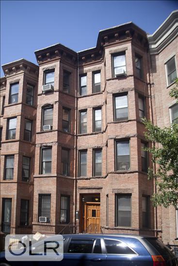 595 President Street Park Slope Brooklyn NY 11215
