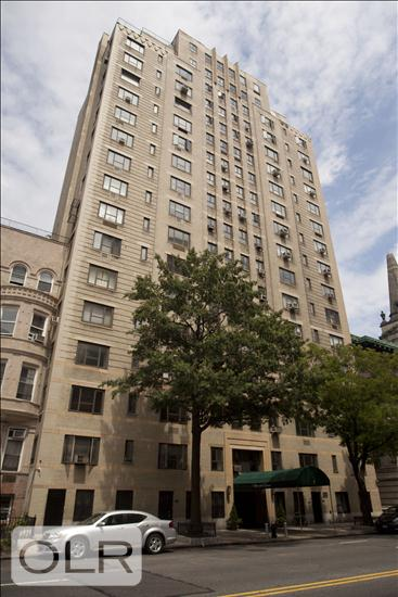 7 West 96th Street Upper West Side New York NY 10025