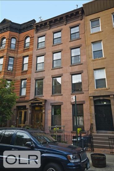 27 Saint Johns Place Park Slope Brooklyn NY 11217