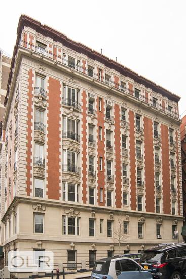 400 Riverside Drive Morningside Heights New York NY 10025