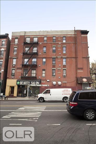 72 West 106th Street Manhattan Valley New York NY 10025