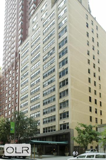 520 East 72nd Street Upper East Side New York NY 10021