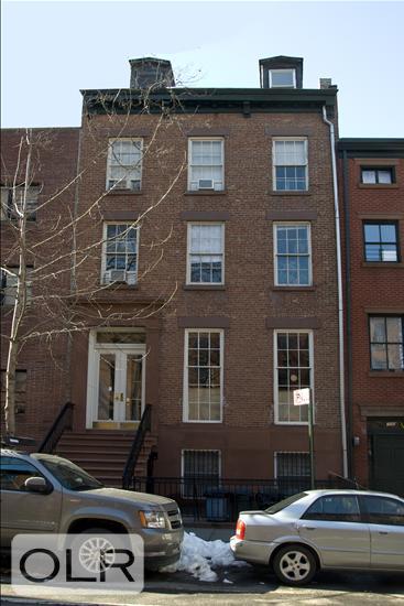 302 Clinton Street Cobble Hill Brooklyn NY 11201