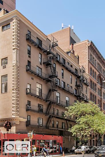 160 East 26th Street Gramercy Park New York NY 10010