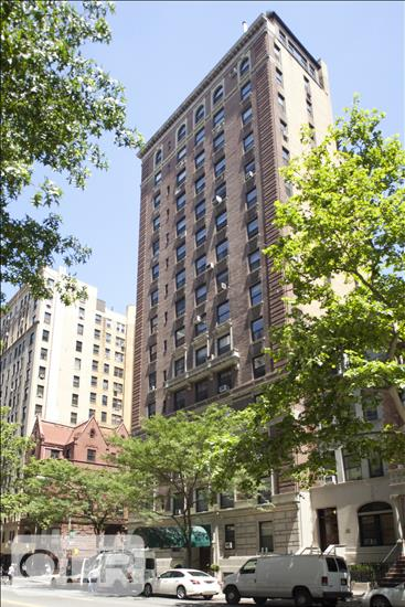 514 West End Avenue Upper West Side New York NY 10024